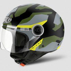 Compact Pro Camo Green