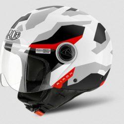 Compact Pro Camo White