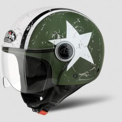 Compact Pro Shield Green