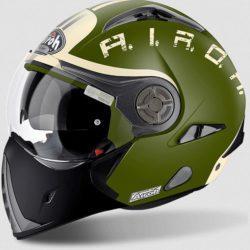 J106 Smoke Green