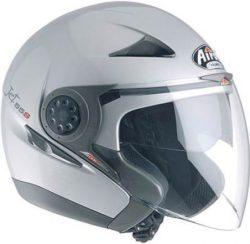 Jet55 S Argento Metal