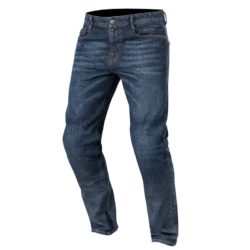 DUPLE DENIM PANTS K 7006