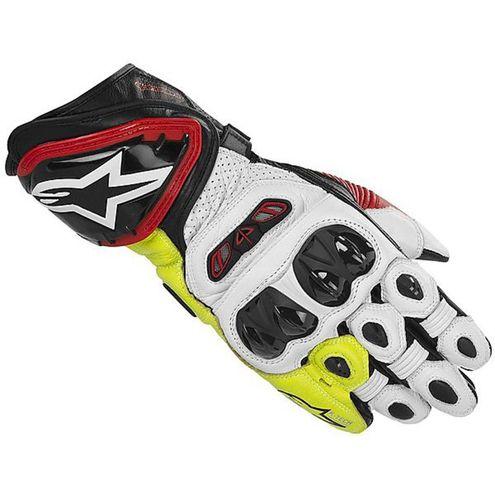 GP TECH GLOVES 136 – Alpinestars rukavice